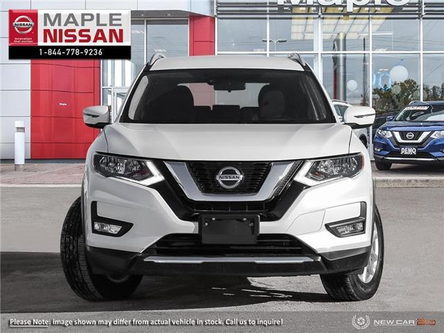 2019 Nissan Rogue AWD, Remote Starter, AppleCarPlay, ++ (Stk: M19R032) in Maple - Image 2 of 22