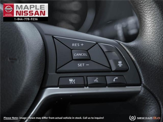 2019 Nissan Rogue AWD, Remote Starter, AppleCarPlay, ++ (Stk: M19R032) in Maple - Image 14 of 22