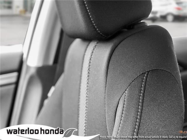 2019 Honda Civic LX (Stk: H6118) in Waterloo - Image 20 of 23