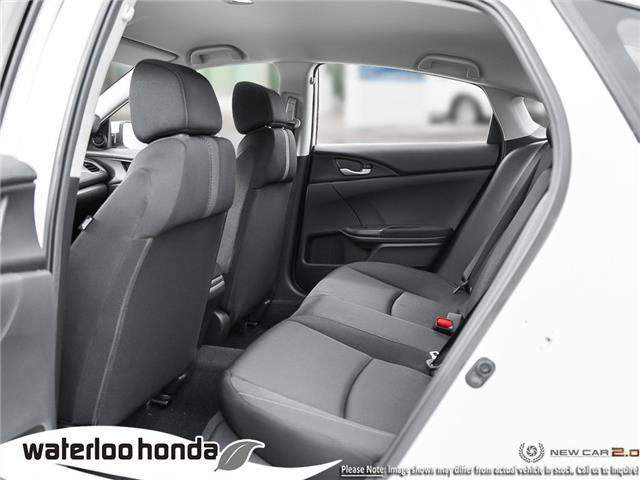 2019 Honda Civic LX (Stk: H6118) in Waterloo - Image 21 of 23