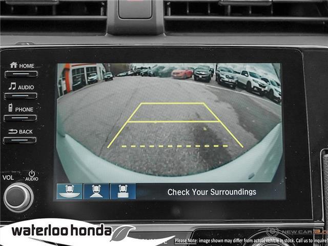 2019 Honda Civic LX (Stk: H6118) in Waterloo - Image 23 of 23