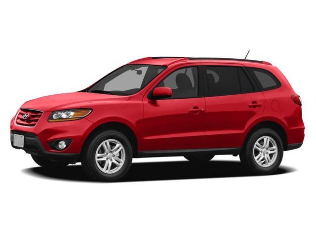 2012 Hyundai Santa Fe Limited 3.5 (Stk: H99-4661A) in Chilliwack - Image 1 of 1