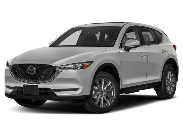 2019 Mazda CX-5 GT (Stk: K7924) in Peterborough - Image 1 of 9