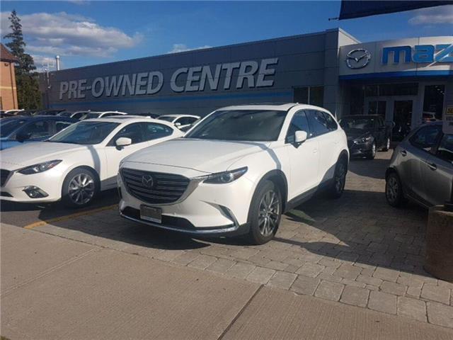 2019 Mazda CX-9 GT (Stk: p2483) in Toronto - Image 2 of 10