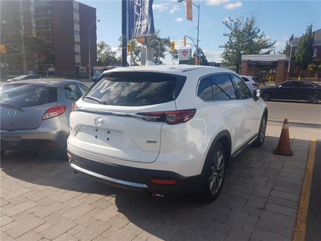 2019 Mazda CX-9 GT (Stk: p2483) in Toronto - Image 4 of 10