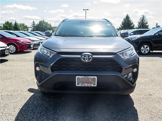 2019 Toyota RAV4 XLE (Stk: 95564) in Waterloo - Image 2 of 19