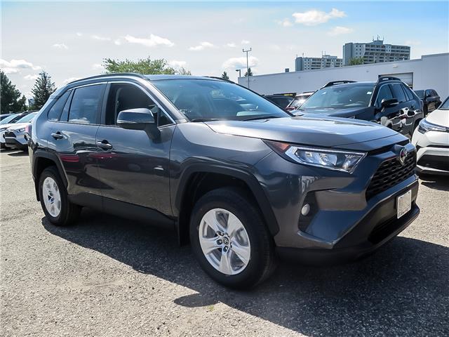 2019 Toyota RAV4 XLE (Stk: 95564) in Waterloo - Image 3 of 19