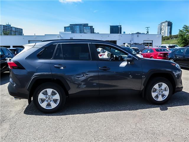 2019 Toyota RAV4 XLE (Stk: 95564) in Waterloo - Image 4 of 19