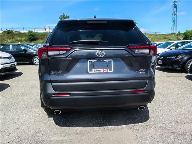 2019 Toyota RAV4 XLE (Stk: 95564) in Waterloo - Image 6 of 19