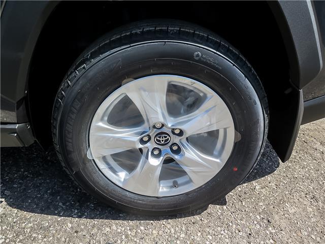 2019 Toyota RAV4 XLE (Stk: 95564) in Waterloo - Image 8 of 19