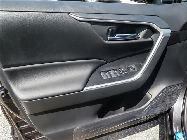 2019 Toyota RAV4 XLE (Stk: 95564) in Waterloo - Image 9 of 19