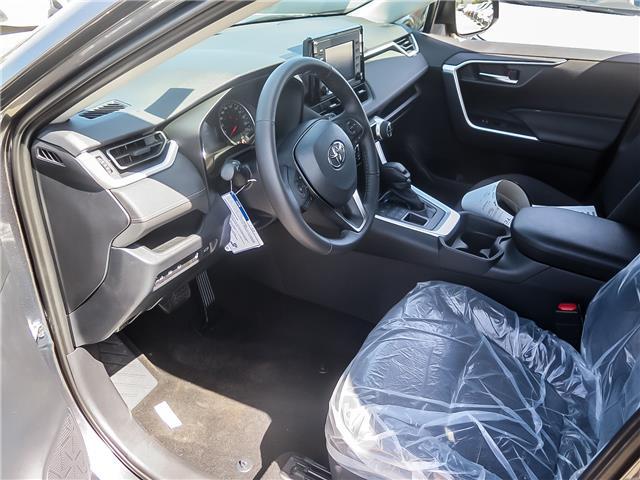 2019 Toyota RAV4 XLE (Stk: 95564) in Waterloo - Image 10 of 19