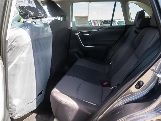 2019 Toyota RAV4 XLE (Stk: 95564) in Waterloo - Image 13 of 19