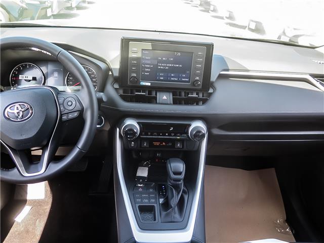 2019 Toyota RAV4 XLE (Stk: 95564) in Waterloo - Image 15 of 19