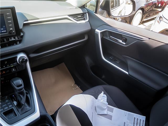 2019 Toyota RAV4 XLE (Stk: 95564) in Waterloo - Image 16 of 19