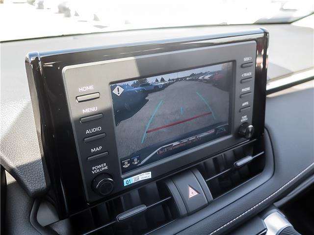 2019 Toyota RAV4 XLE (Stk: 95564) in Waterloo - Image 19 of 19