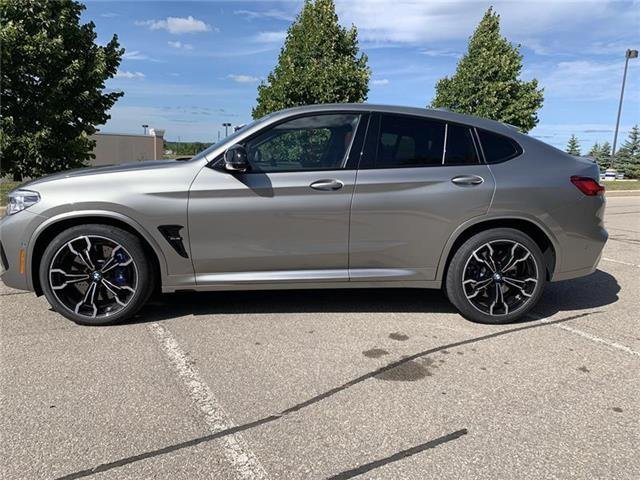 2020 BMW X4 M Competition (Stk: B20014) in Barrie - Image 2 of 16