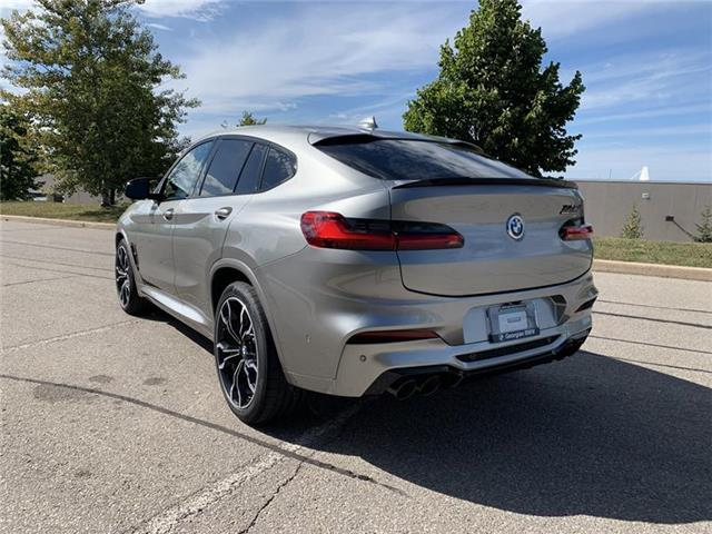 2020 BMW X4 M Competition (Stk: B20014) in Barrie - Image 3 of 16