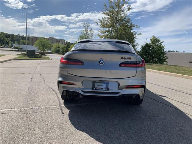 2020 BMW X4 M Competition (Stk: B20014) in Barrie - Image 4 of 16