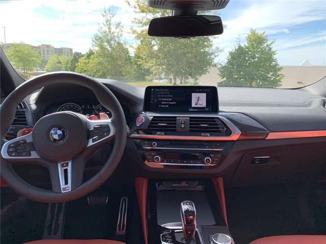 2020 BMW X4 M Competition (Stk: B20014) in Barrie - Image 13 of 16