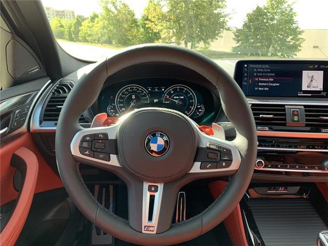 2020 BMW X4 M Competition (Stk: B20014) in Barrie - Image 14 of 16