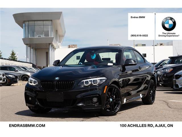 2020 BMW 230i xDrive (Stk: 20397) in Ajax - Image 1 of 22