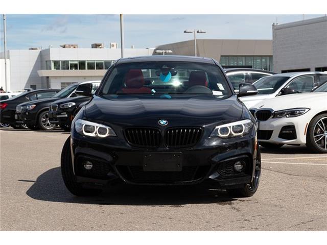 2020 BMW 230i xDrive (Stk: 20397) in Ajax - Image 2 of 22