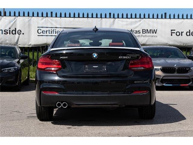 2020 BMW 230i xDrive (Stk: 20397) in Ajax - Image 5 of 22
