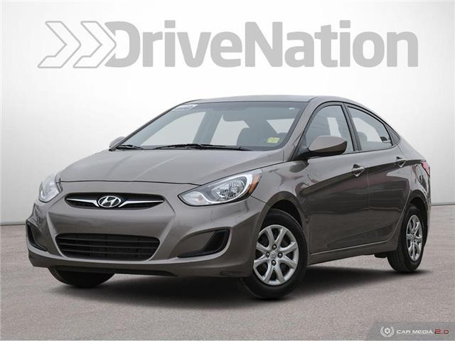 2013 Hyundai Accent GL (Stk: A2982) in Saskatoon - Image 1 of 27