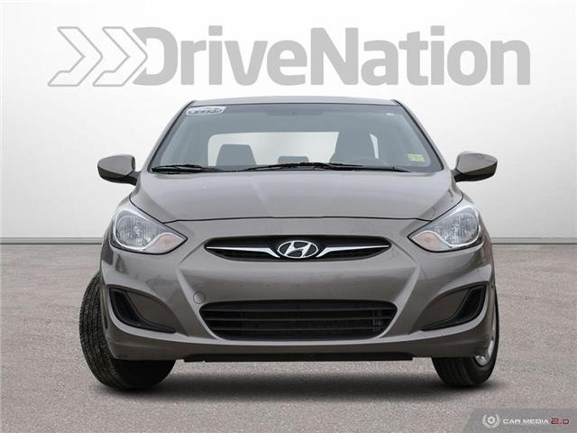 2013 Hyundai Accent GL (Stk: A2982) in Saskatoon - Image 2 of 27