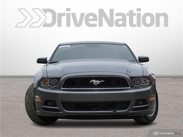 2013 Ford Mustang V6 Premium (Stk: A2944A) in Saskatoon - Image 2 of 27