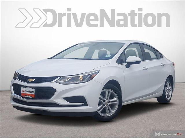 2016 Chevrolet Cruze LT Auto (Stk: G0241) in Abbotsford - Image 1 of 25
