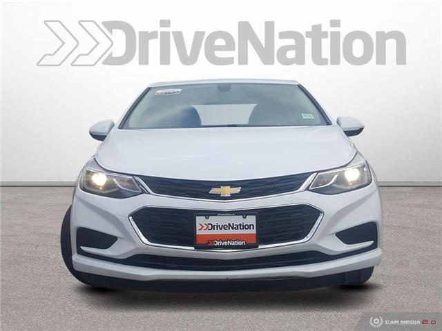 2016 Chevrolet Cruze LT Auto (Stk: G0241) in Abbotsford - Image 2 of 25