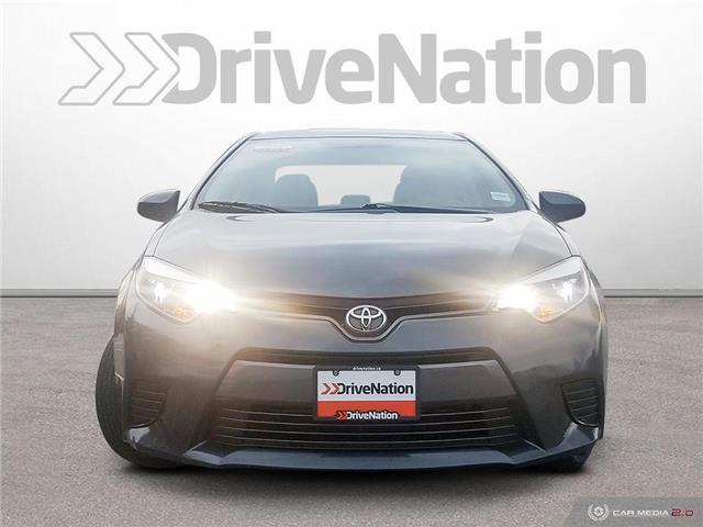 2015 Toyota Corolla LE (Stk: G0246) in Abbotsford - Image 2 of 25