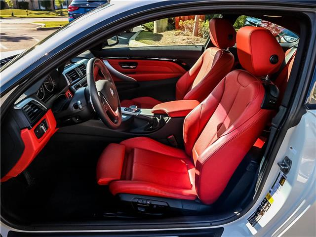 2015 BMW 428i xDrive (Stk: P9088) in Thornhill - Image 11 of 27
