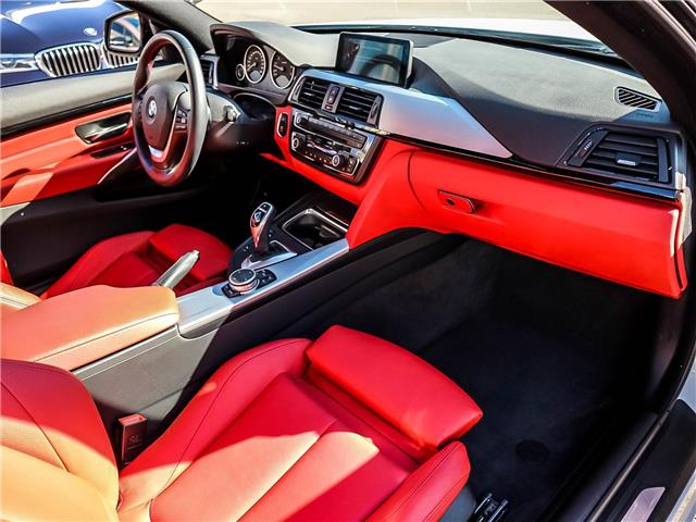 2015 BMW 428i xDrive (Stk: P9088) in Thornhill - Image 12 of 27