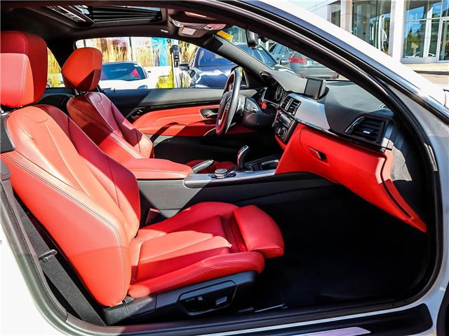 2015 BMW 428i xDrive (Stk: P9088) in Thornhill - Image 13 of 27
