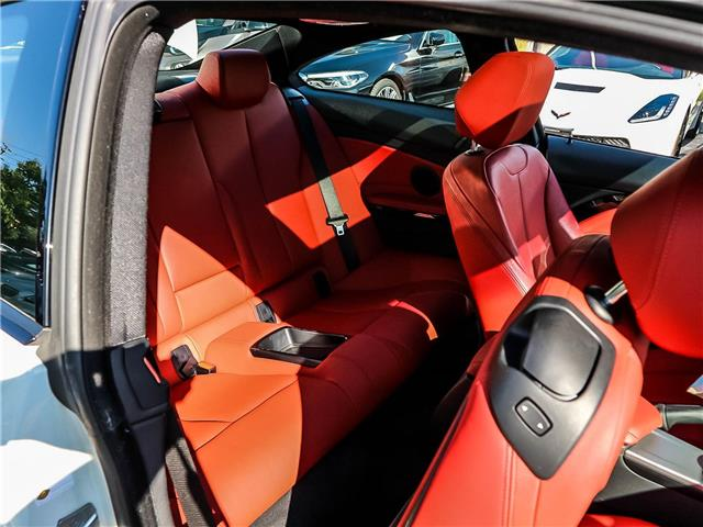 2015 BMW 428i xDrive (Stk: P9088) in Thornhill - Image 14 of 27