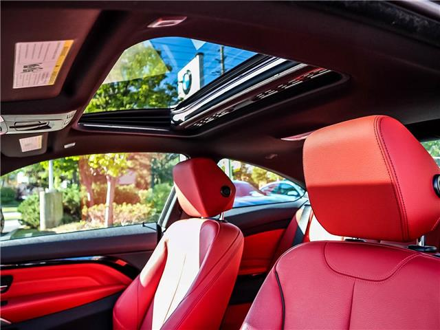 2015 BMW 428i xDrive (Stk: P9088) in Thornhill - Image 19 of 27
