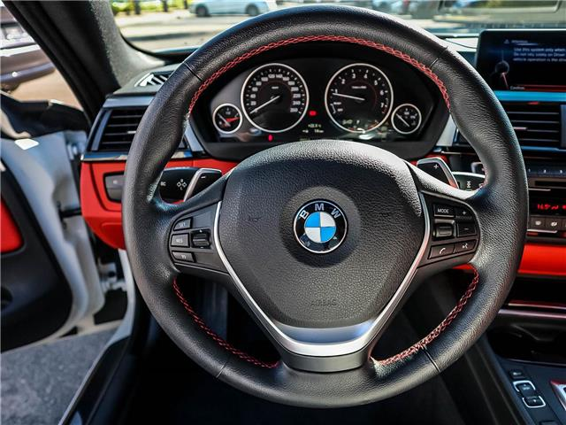 2015 BMW 428i xDrive (Stk: P9088) in Thornhill - Image 21 of 27
