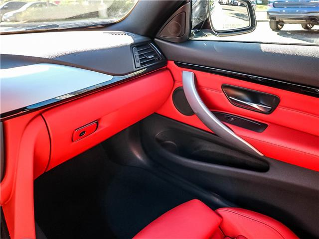 2015 BMW 428i xDrive (Stk: P9088) in Thornhill - Image 23 of 27