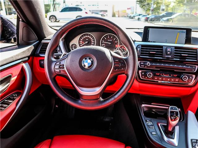 2015 BMW 428i xDrive Gran Coupe (Stk: P9100) in Thornhill - Image 13 of 32