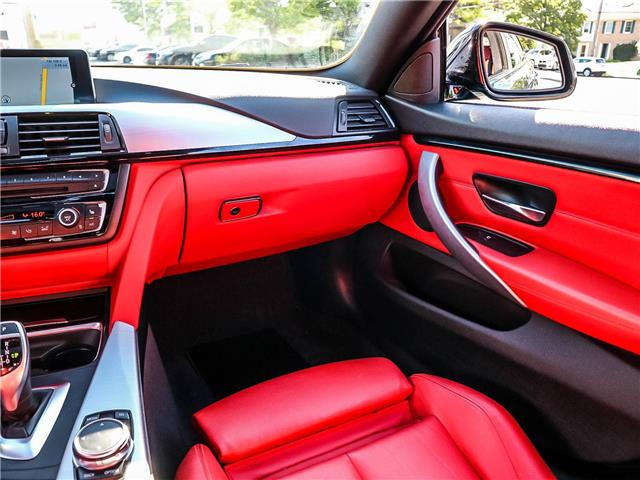 2015 BMW 428i xDrive Gran Coupe (Stk: P9100) in Thornhill - Image 15 of 32