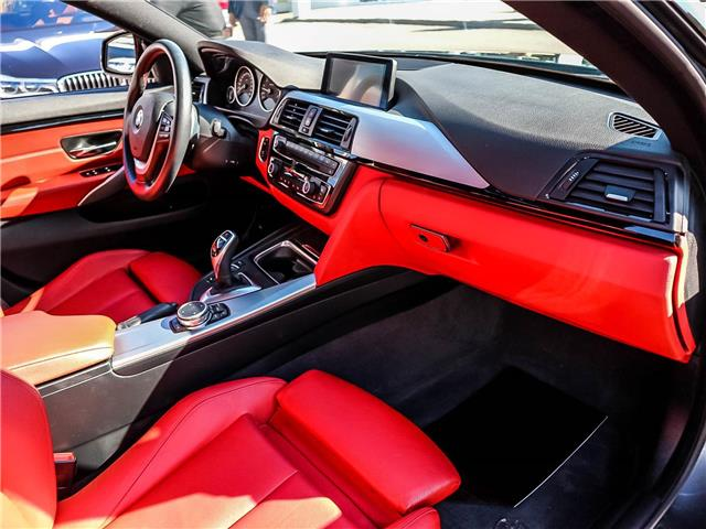 2015 BMW 428i xDrive Gran Coupe (Stk: P9100) in Thornhill - Image 16 of 32