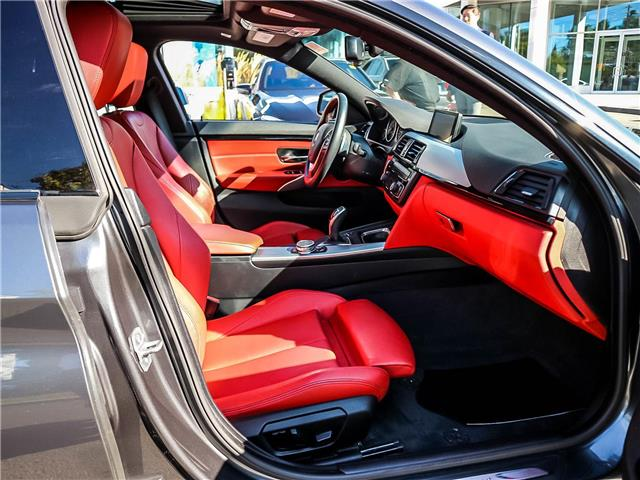 2015 BMW 428i xDrive Gran Coupe (Stk: P9100) in Thornhill - Image 17 of 32