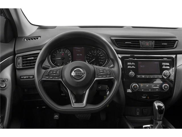 2019 Nissan Qashqai SV (Stk: Y19Q142) in Woodbridge - Image 4 of 9