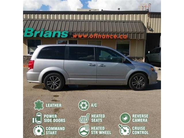 2017 Dodge Grand Caravan GT (Stk: 12376B) in Saskatoon - Image 2 of 24