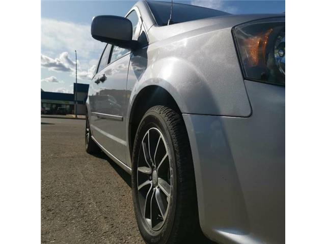 2017 Dodge Grand Caravan GT (Stk: 12376B) in Saskatoon - Image 11 of 24