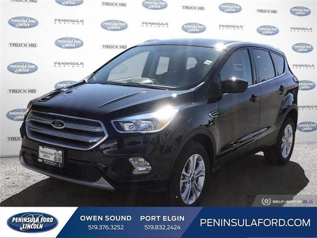 2019 Ford Escape SE (Stk: 19ES130) in Owen Sound - Image 1 of 25