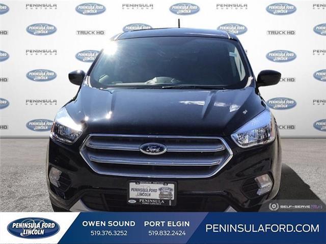 2019 Ford Escape SE (Stk: 19ES130) in Owen Sound - Image 2 of 25